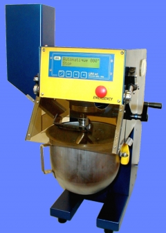 M044 Automatic mixer with sand introduction